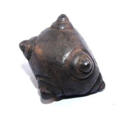 BIG Chumpi jiwayas stones Meteorite Peruvian Shaman 7 point stone ANDEAN REIKI