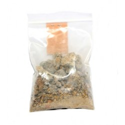 Palo santo resin inciense (40 gr - 1.4 oz) NATURAL INCENSES