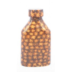 Ayahuasca bottle