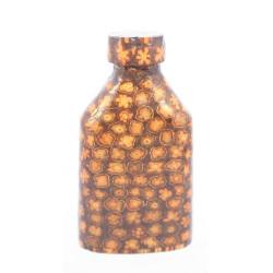 Botella de Ayahuasca Ceremonial ARTE CHAMAN