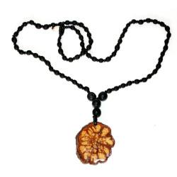 Ayahuasca Necklace handmade from Iquitos - Peru AYAHUASCA ART