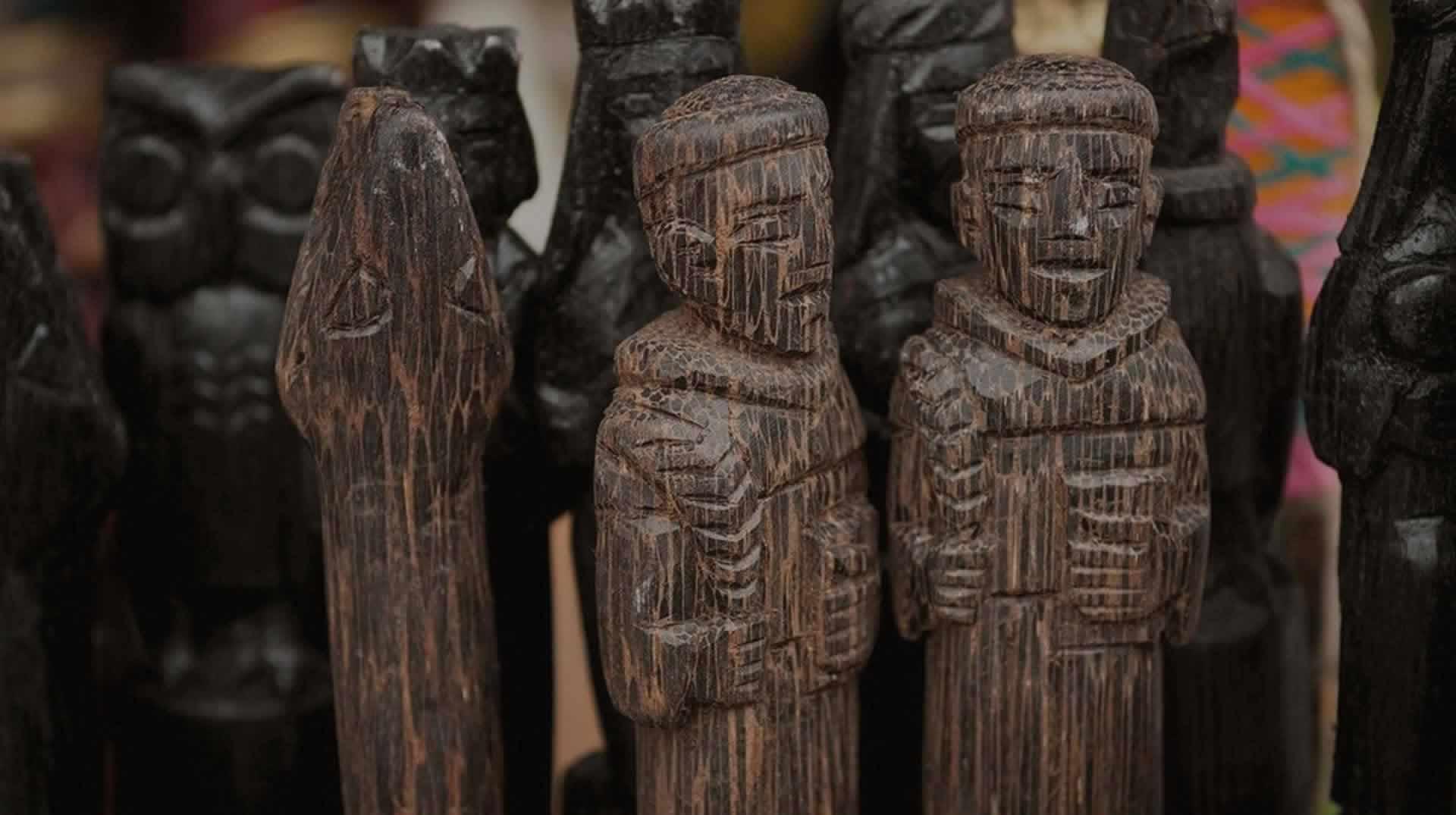 shaman-peru