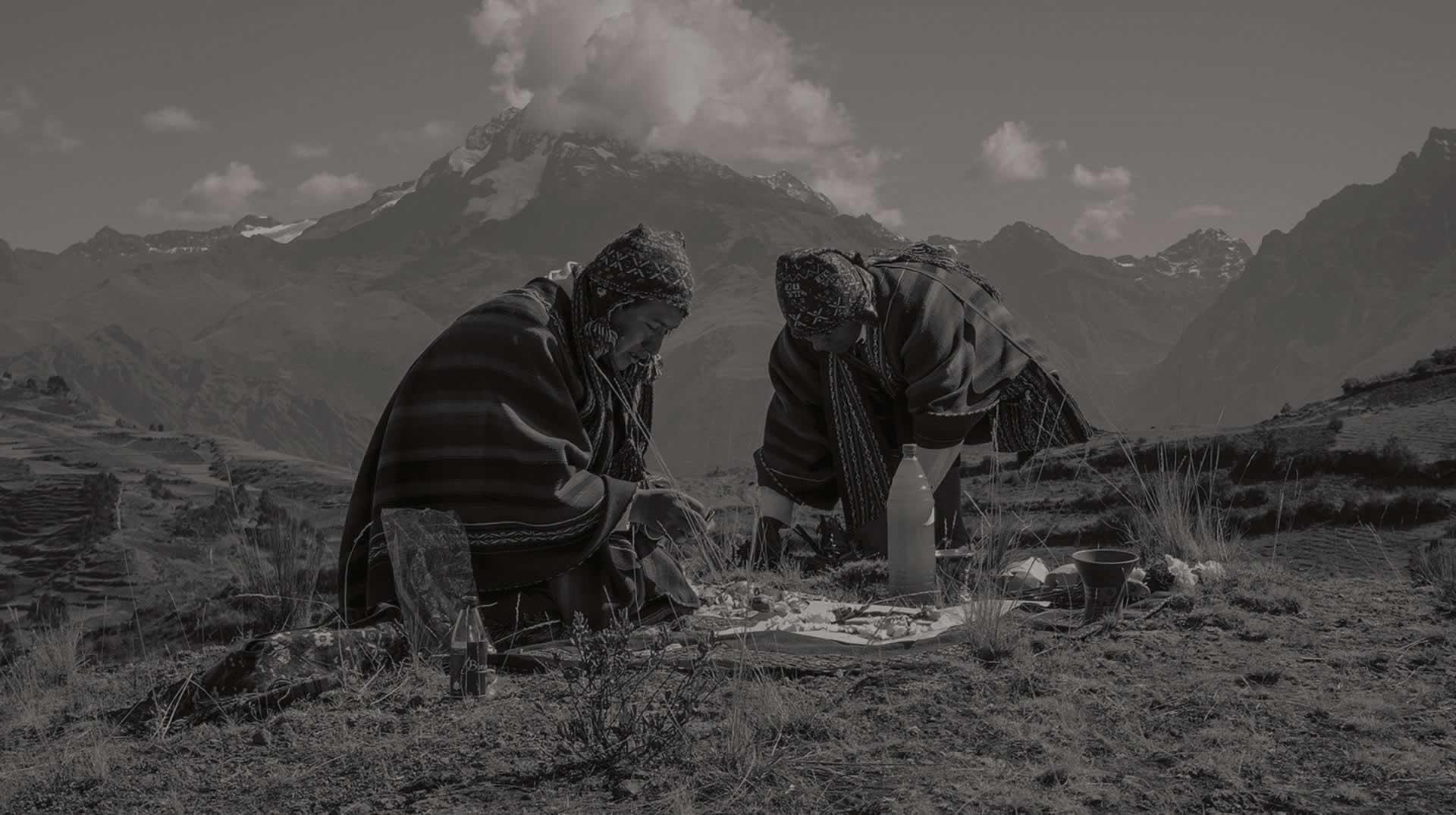 shamandealer
